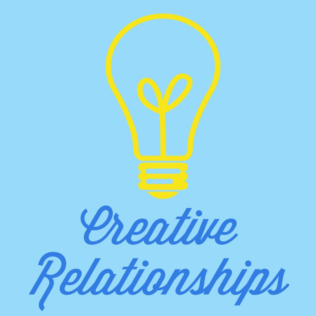 creative relationships APA LA event image