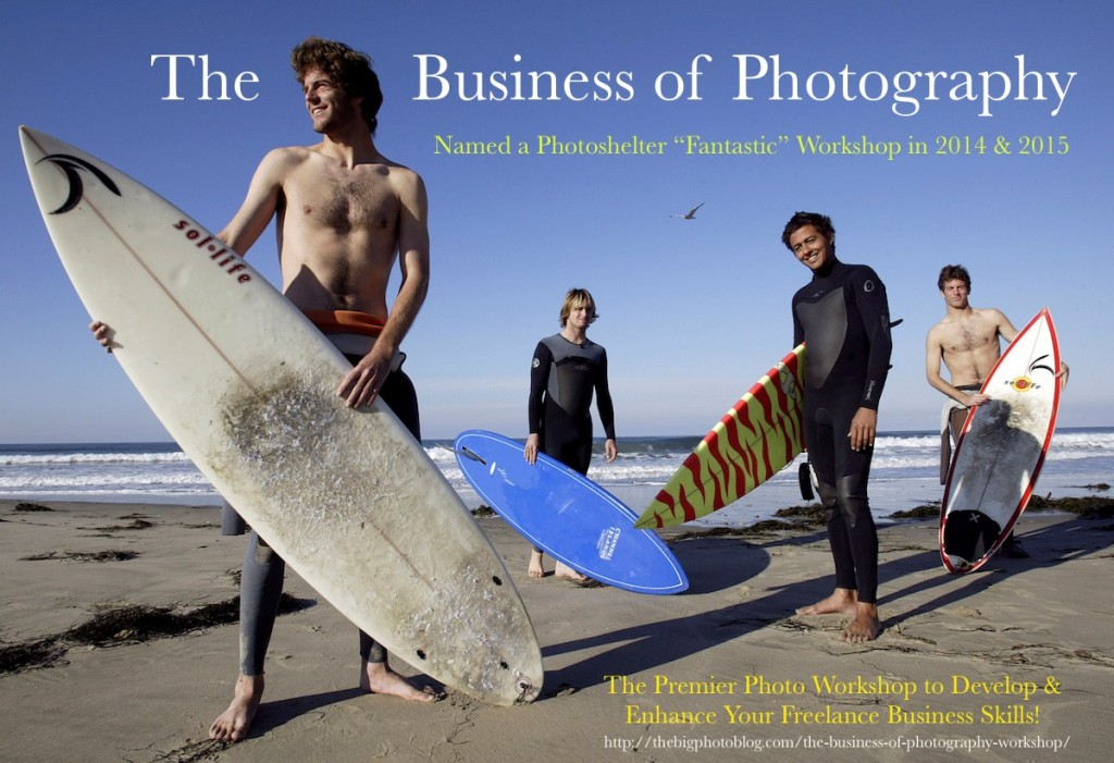 Business of Photo