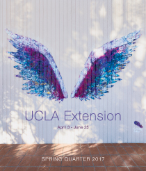 UCLA Extension Engineering Catalog
