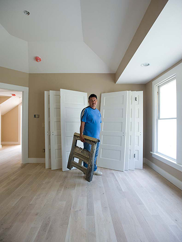 Ditthavong Work_Contractor in Home
