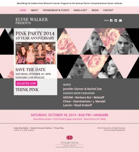 www.pink-party.org